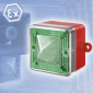 Intrinsically Safe LED Flashing Beacon press release
