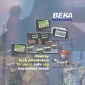 BEKA Publishes a New Catalogue and Web Site