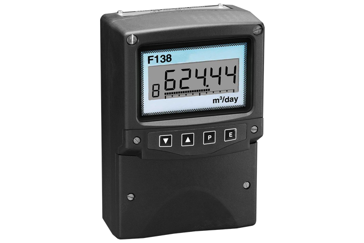 Intrinsically safe FOUNDATION fieldbus indicator