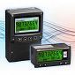 New loop powered Rate Totalisers have a large display