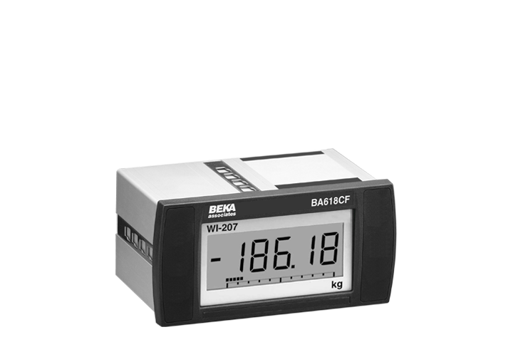 General purpose FOUNDATION fieldbus indicator