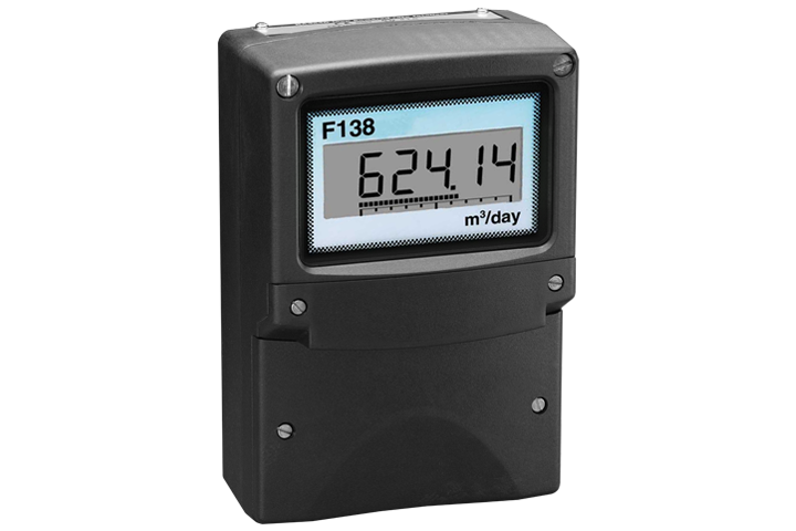Intrinsically safe FOUNDATION fieldbus Type nL FOUNDATION fieldbus indicator