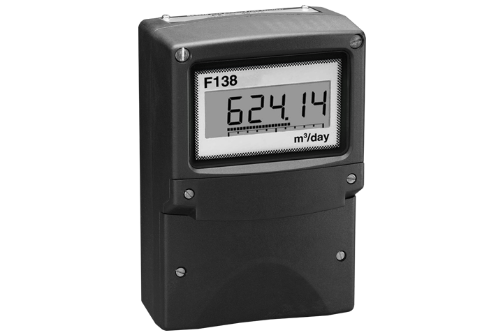 Type nL FOUNDATION fieldbus indicator