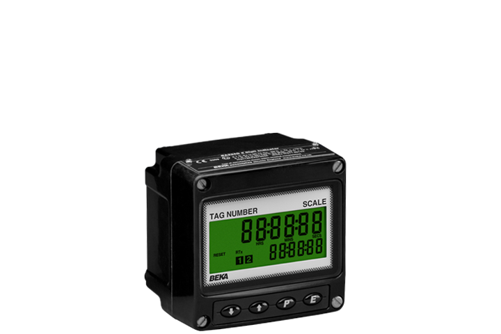 Type nA Timer or Clock